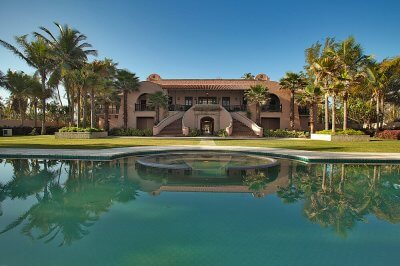 Dorado-beach-resort-club-house-fachada